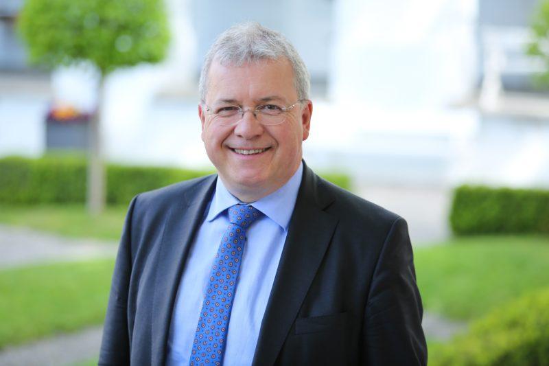 Markus Ferber, Landesvorsitzender