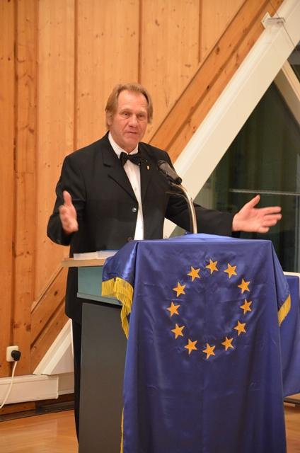 Gastbeitrag durch den gebürtigen Litauer Günther Plenius