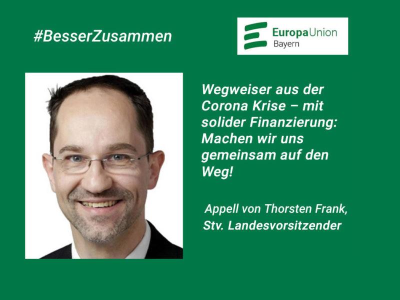 Thorsten Frank