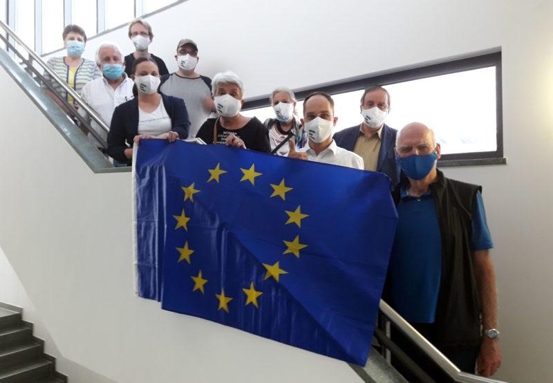 Europa-Union Augsburg